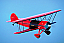 Zbor cu Avionul de Epoca in Bucuresti