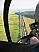 Cadou barbati - Lectie de zbor cu elicopterul si invitati
