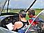 Cadou barbat - Lectie de zbor cu avionul in Brasov