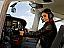 Cadou -  Lectie de zbor cu avionul si invitati