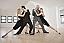 Lectie de Tango pentru Incepatori
