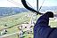 Zbor cu motodeltaplan in Sibiu