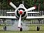 Zbor Acrobatic in Bucuresti