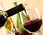 Heli wine tasting pentru 2