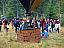 Zbor cu Balonul in Bucuresti