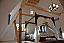 La Motica - Master bedroom