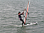 Initiere in Windsurfing