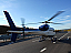 Survol cu Elicopterul si Invitati