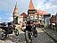 Plimbare in Transilvania cu Motocicleta BMW F800