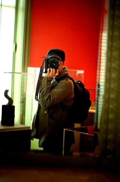 Curs Privat Fotografie Digitala