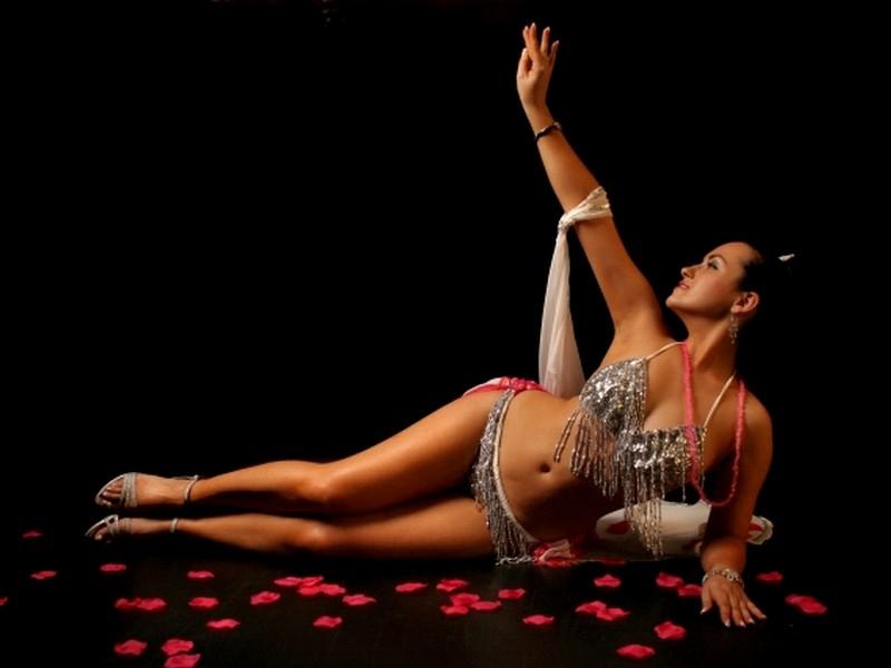 Curs privat - Initiere in belly dance in Bucuresti