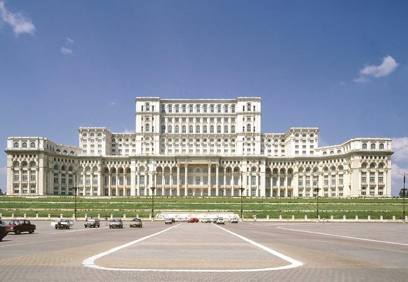 City Break in Bucuresti la 4 stele pentru 2