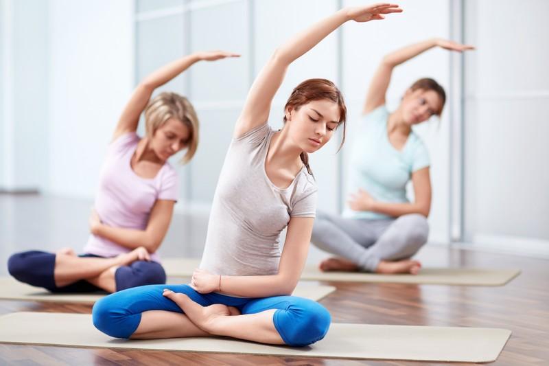Initiere in tainele Yoga in Bucuresti