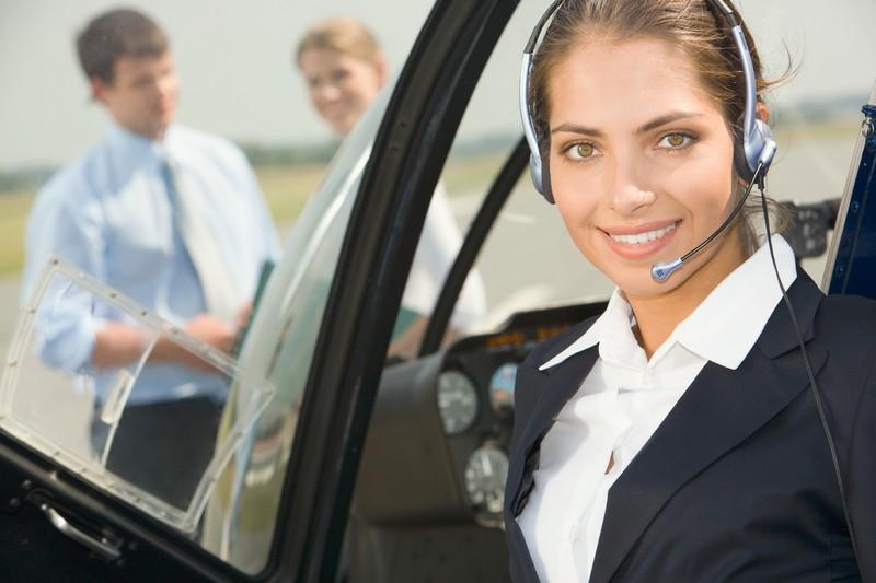 Lectie de zbor cu avionul si invitati in Ploiesti