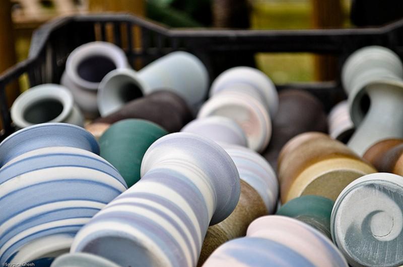 Initiere in olarit in Turda