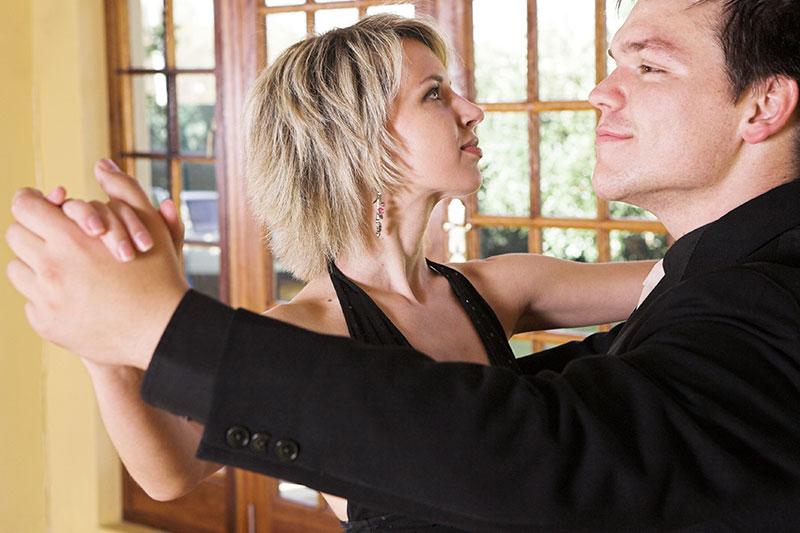 Lectie de salsa pentru cupluri in Cluj