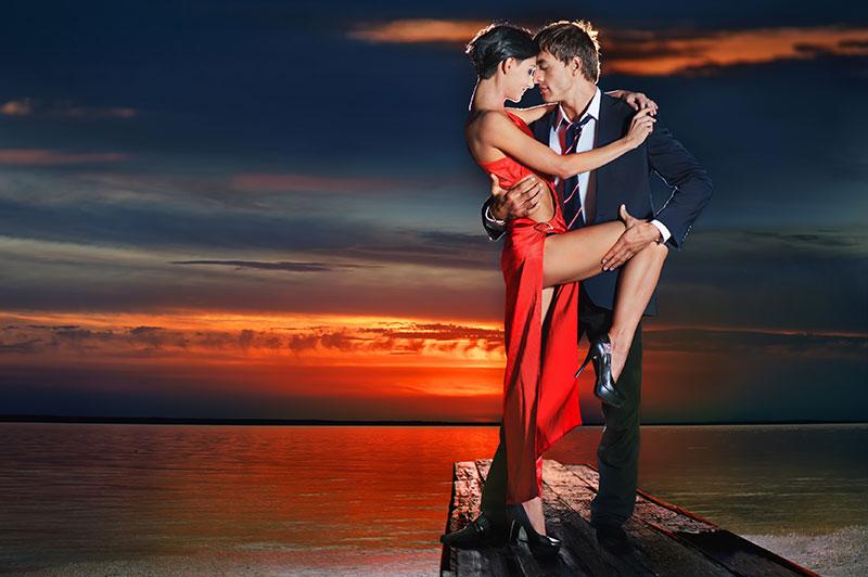 Lectie de tango pentru incepatori in Cluj