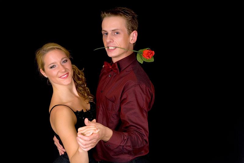 Lectie de tango pentru incepatori in Bucuresti
