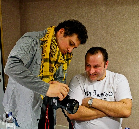 Curs privat fotografie digitala in Bucuresti