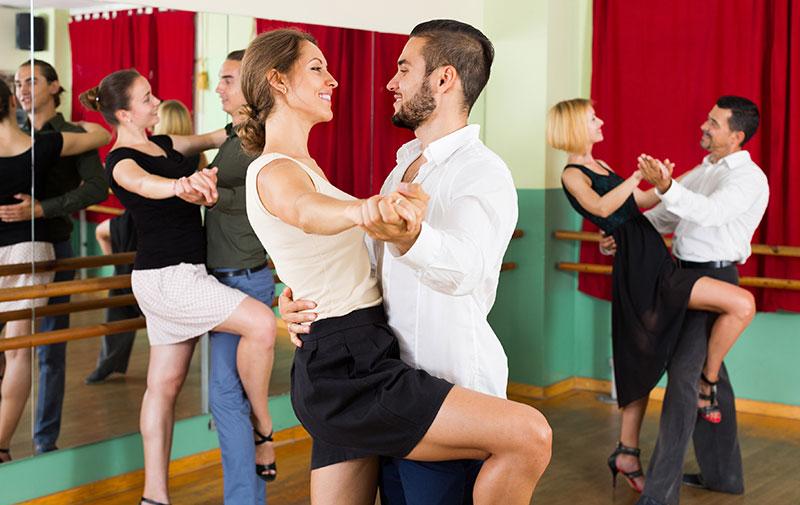 Lectie de salsa pentru incepatori in Cluj