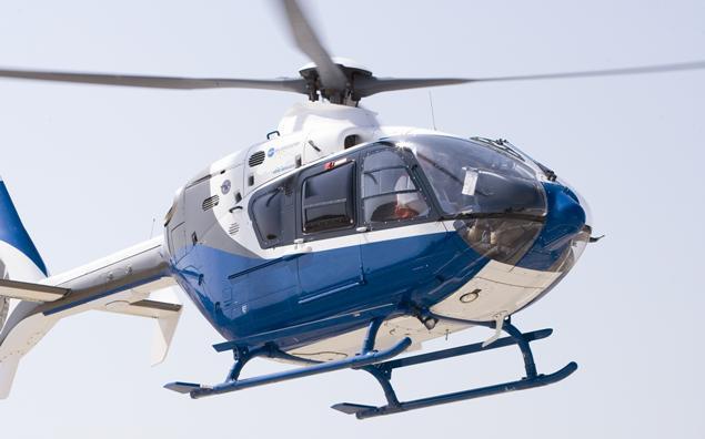 Champagne flight - Zbor cu elicopterul pentru 2 in Bucuresti