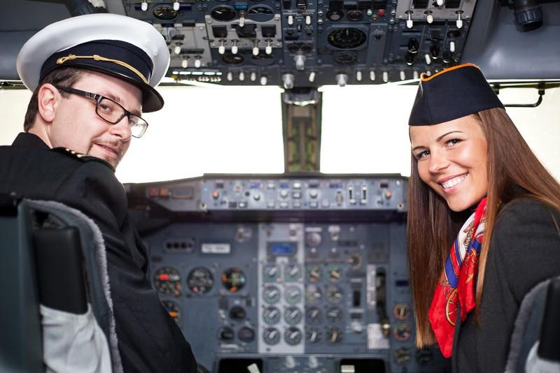 Lectie de zbor cu avionul in Craiova