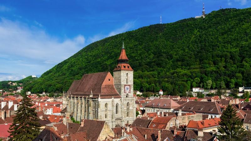 City Break in Brasov la 5 stele pentru 2