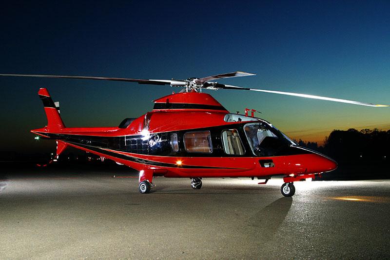 Champagne flight - Zbor cu elicopterul pentru 2 in Brasov