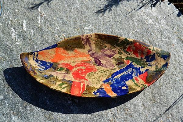 Initiere pictare ceramica in Cluj