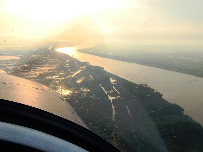 Imagine Survol De Placere Cu Avionul In Braila