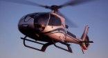 Zboruri cu elicopterul
