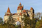 Cerere in casatorie la Castelul Bran