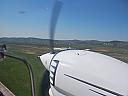 Survol de placere cu avionul in Timisoara