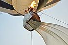 Zbor romantic cu balonul in Cluj– Cerere in Casatorie