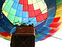 Zbor cu balonul in Bucuresti pentru 2