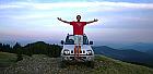 Lectie de off-road in Ploiesti
