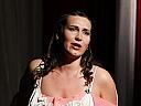 Telegrama muzicala soprana