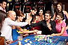 Seara la Cazino pentru 5