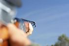 Lectie de initiere in tir sportiv in Suceava