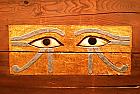 Initiere in pictura egipteana in Bucuresti