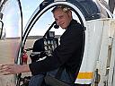 Lectie de zbor cu elicopterul in Brasov