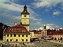 City Break in Brasov la 3 stele pentru 2
