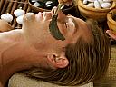 Peeling cu ciocolata si masaj pentru el in Bucuresti