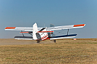 Zbor cu biplanul de epoca in Cluj Napoca