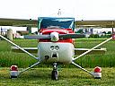 Lectie de zbor cu avionul si invitati in Timisoara