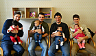 Vom fi parinti - Curs de puericultura in Cluj