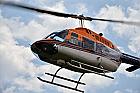 Survol cu elicopterul deasupra Manastirii Putna si Sucevita