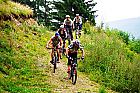 Heli biking in Brasov pentru 3