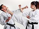 Initiere in karate in Bucuresti