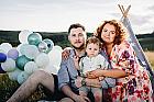Experienta fotografica pentru familii